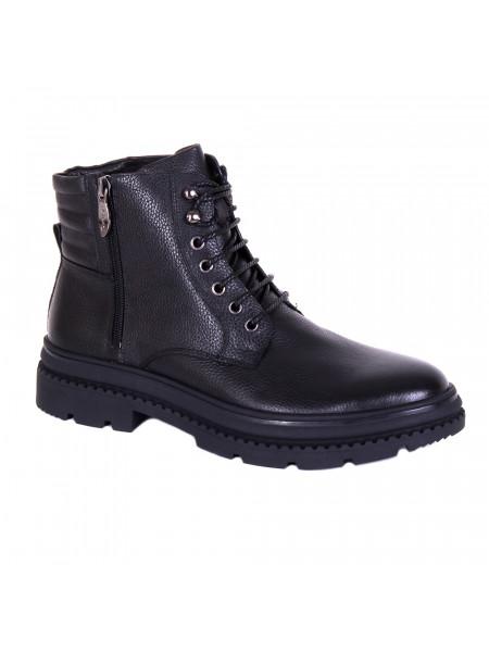 Ботинки мужские демисезонные классические