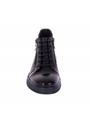 Ботинки мужские демисезонные на платформе