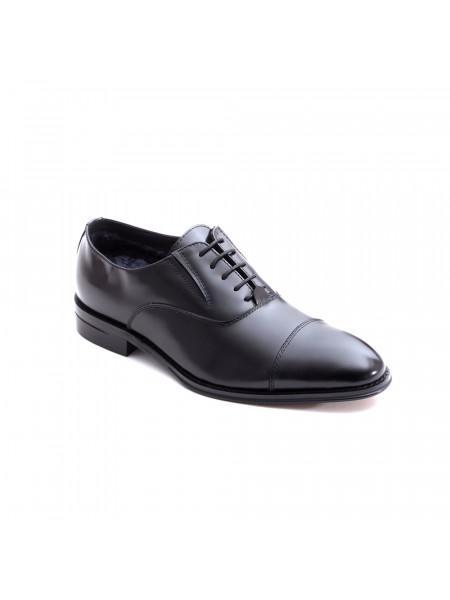 Туфли зимние мужские